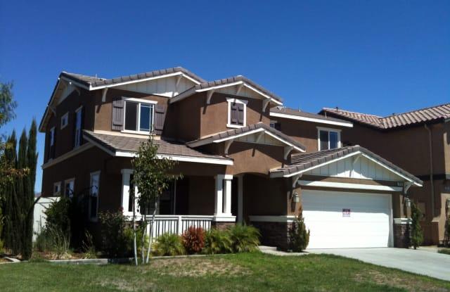2965 Barn Owl Drive - 2965 Barn Owl Drive, Perris, CA 92571