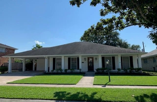 4836 CLEVELAND Place - 4836 Cleveland Place, Metairie, LA 70003