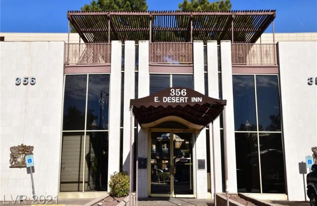 356 East Desert Inn Road - 356 East Desert Inn Road, Winchester, NV 89109