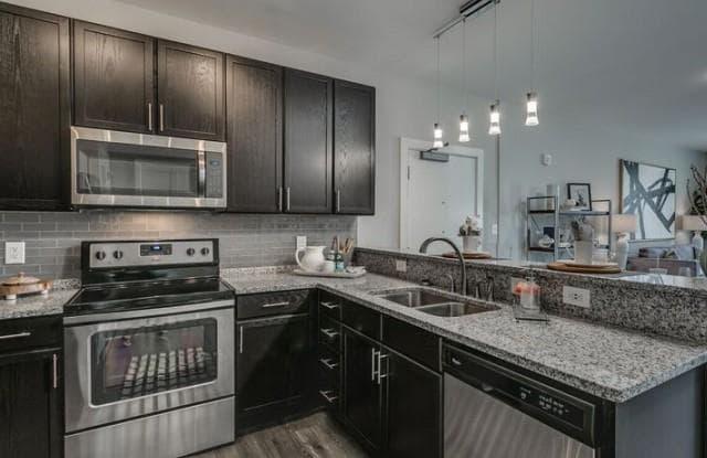 Flats On Fourth Birmingham Al Apartments For Rent