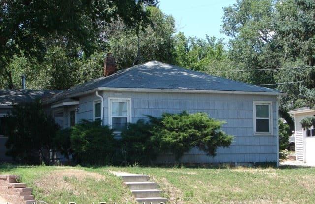 1212 N. Walnut Street - 1212 North Walnut Street, Colorado Springs, CO 80905