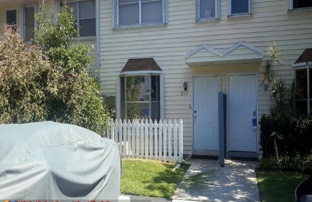 1823 NE 15th Ave - 1823 Northeast 15th Avenue, Fort Lauderdale, FL 33305