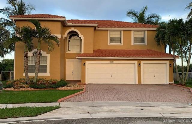 16630 SW 6th St - 16630 Southwest 6th Street, Pembroke Pines, FL 33027