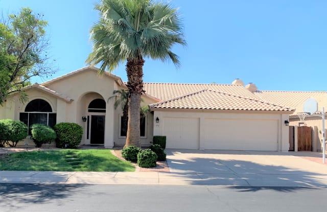 694 N Longmore St - 694 North Longmore Street, Chandler, AZ 85224