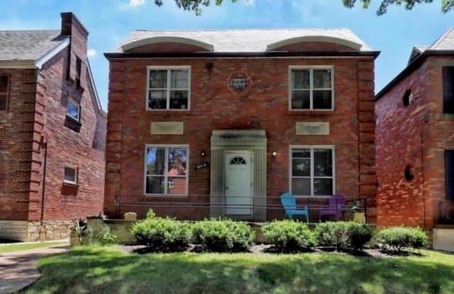 6614 Devonshire Avenue - 6614 Devonshire Avenue, St. Louis, MO 63109