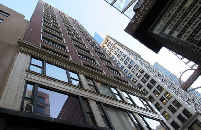 5 North Wabash Avenue - 5 North Wabash Avenue, Chicago, IL 60602
