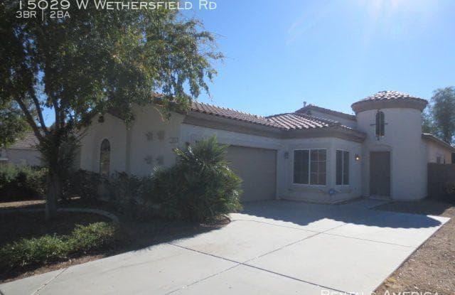 15029 W Wethersfield Rd - 15029 West Wethersfield Road, Surprise, AZ 85379