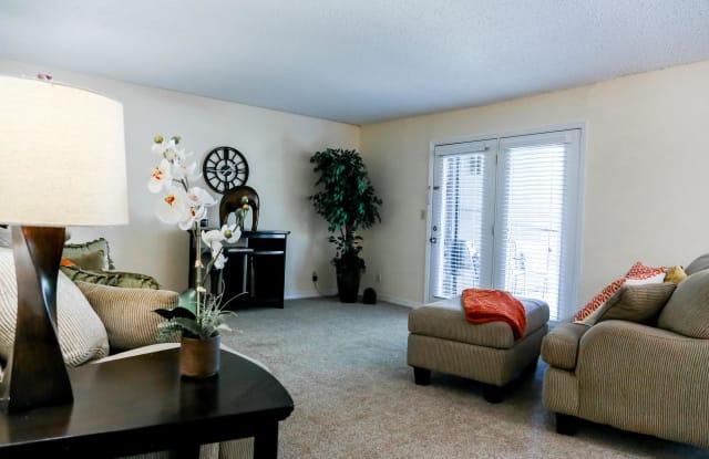 Brendon Park Apartments - 9007 Ten Mile Road, Knoxville, TN 37923