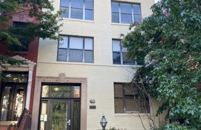1332 21ST ST NW #402 - 1332 21st Street Northwest, Washington, DC 20037