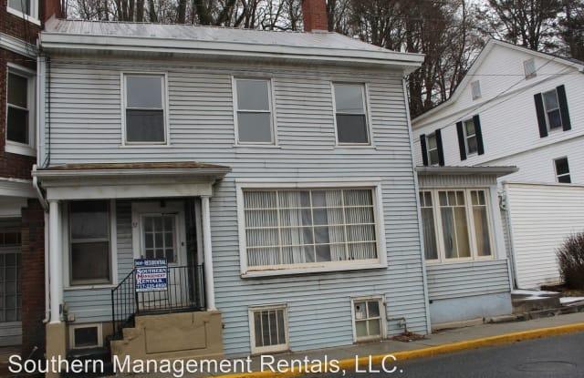 37 Main St. 2nd Floor - 37 Main Street, Glen Rock, PA 17327
