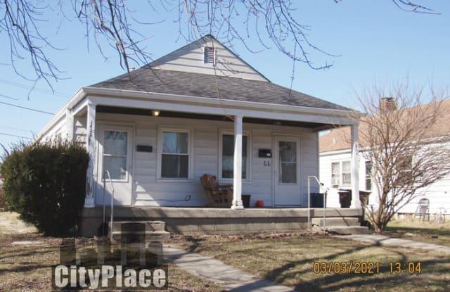 1432 North Denny Street - 1432 North Denny Street, Indianapolis, IN 46201