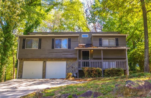 6854 Red Maple Drive - 6854 Red Maple Drive, Clayton County, GA 30273