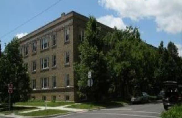 4452 North Winchester Avenue - 4452 North Winchester Avenue, Chicago, IL 60640