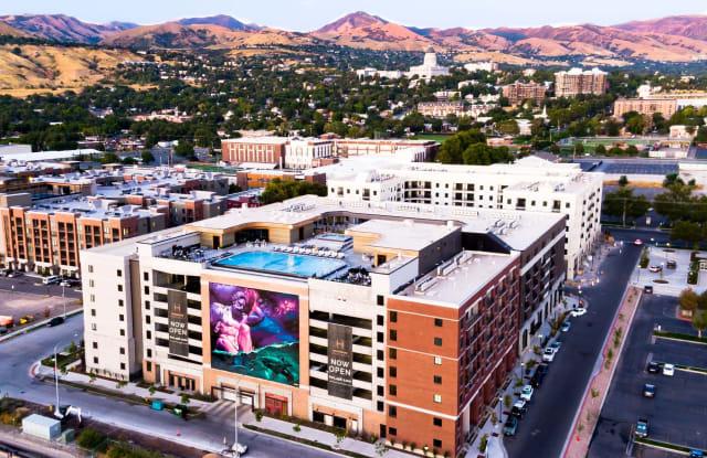 Hardware Apartments - 455 West 200 North Avenue, Salt Lake City, UT 84103
