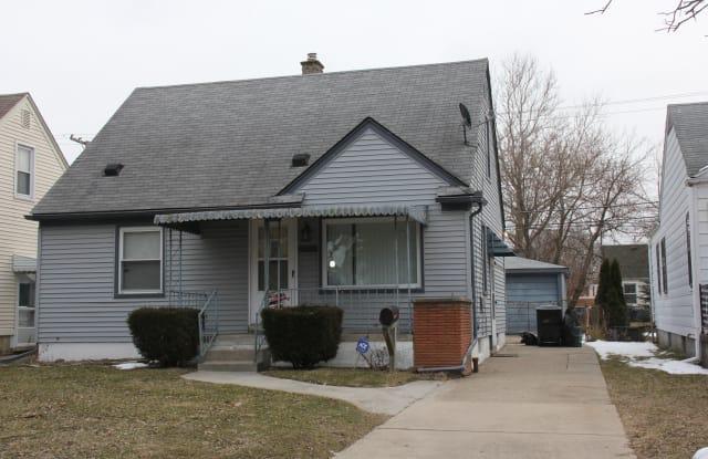 19924 Centralia - 19924 Centralia Street, Wayne County, MI 48240