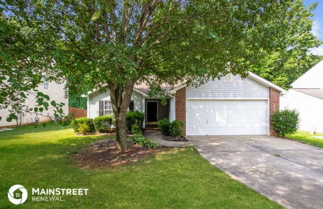1813 Cagney Street - 1813 Cagney Street, Charlotte, NC 28262
