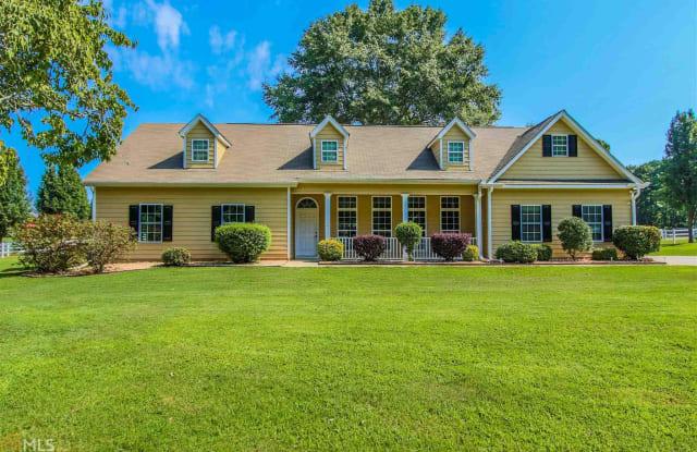 131 Omin Rd - 131 Omin Road, Fayette County, GA 30214
