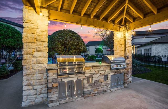 Oak Grove Apartments - 10770 Barely Ln, Houston, TX 77070
