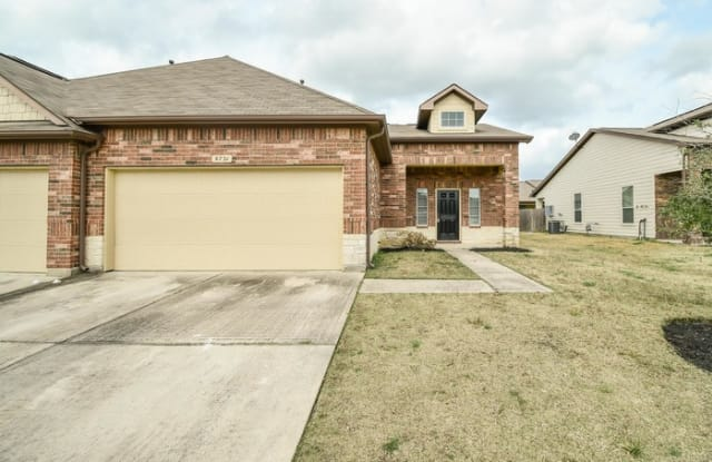 9731 Floria Court - 9731 Floria Court, Harris County, TX 77044