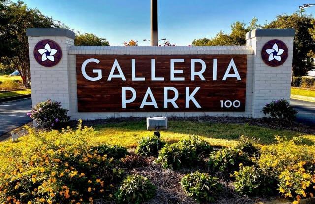Galleria Park - 100 Robins West Pkwy, Warner Robins, GA 31088