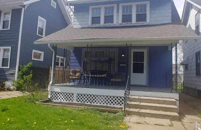 323 South Terrace Avenue - 323 Terrace Avenue, Columbus, OH 43204