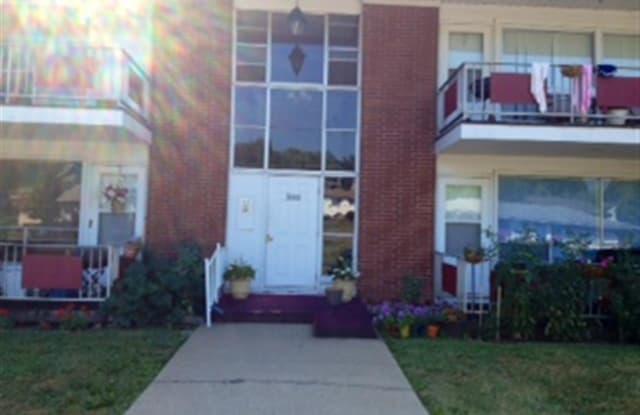 1303 Mountainview Manor - 1303 Mountain View Mnr, Morgantown, WV 26501