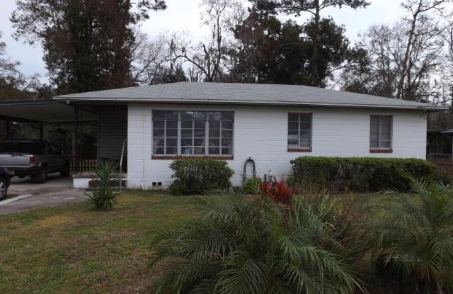 10533 ABILENE RD - 10533 Abilene Road, Jacksonville, FL 32218