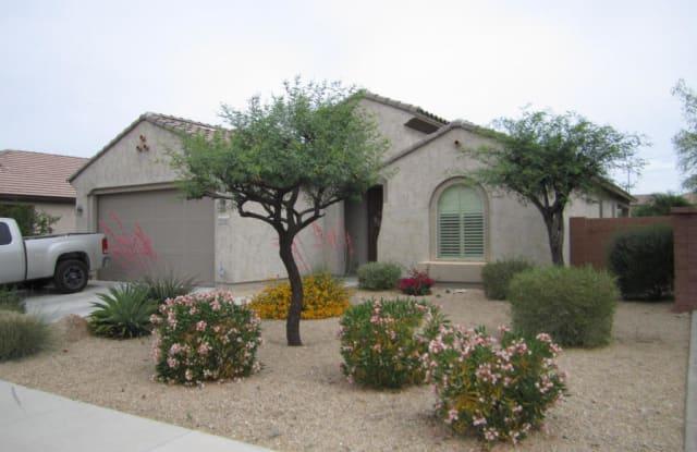 9120 W Plum Road - 9120 West Plum Road, Peoria, AZ 85383