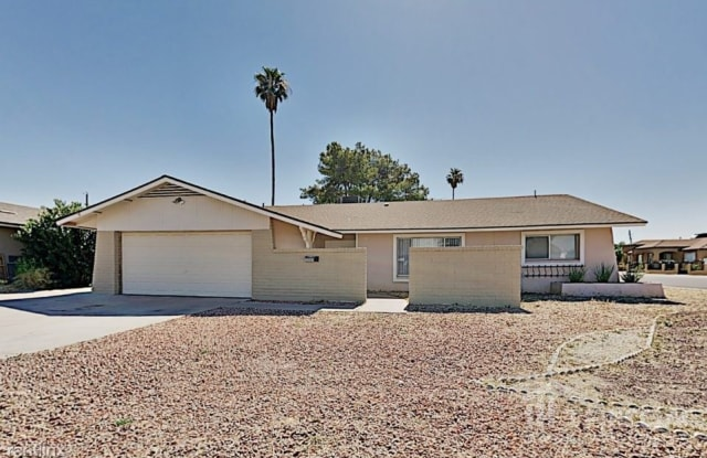 5505 N 40th Drive - 5505 North 40th Drive, Phoenix, AZ 85019