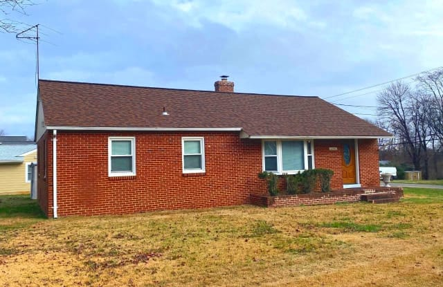 12997 OCCOQUAN RD - 12997 Occoquan Road, Prince William County, VA 22192