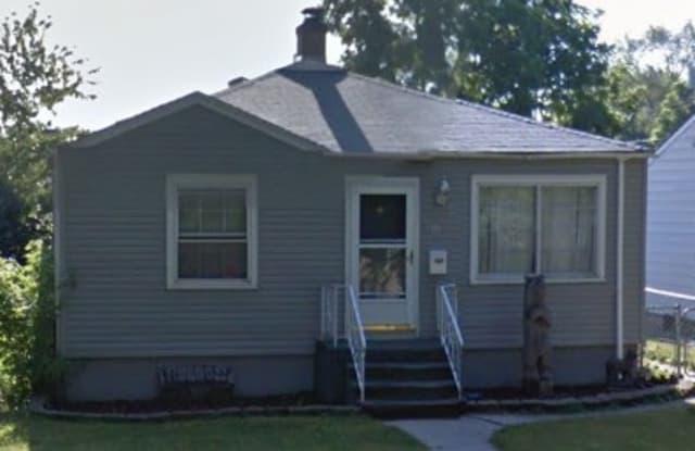 117 N Delaware - 117 North Delaware Street, Hobart, IN 46342
