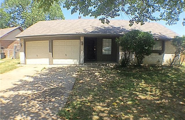 2521 Whippoorwill Drive - 2521 Whippoorwill Dr, Mesquite, TX 75149