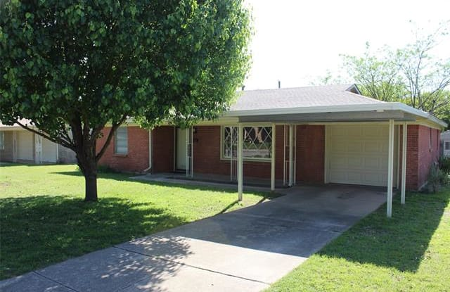 3905 Shawnee Trail - 3905 Shawnee Trail, Lake Worth, TX 76135