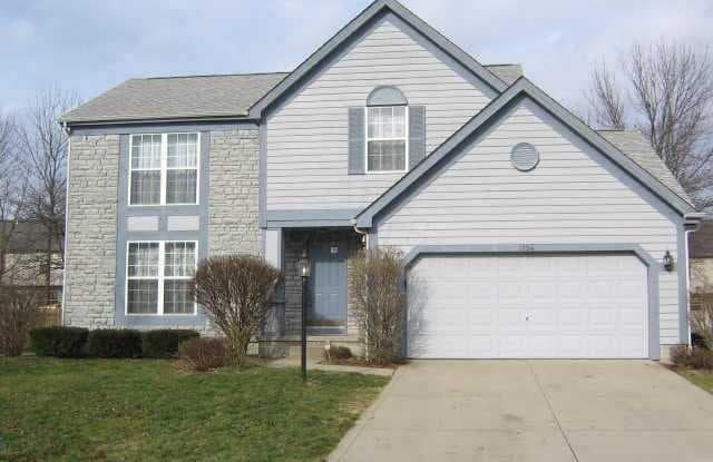 3726 Clay Bank Drive - 3726 Clay Bank Drive, Hilliard, OH 43026
