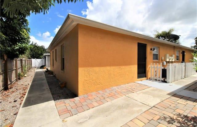 5523 PALMER BOULEVARD - 5523 Palmer Boulevard, Fruitville, FL 34232