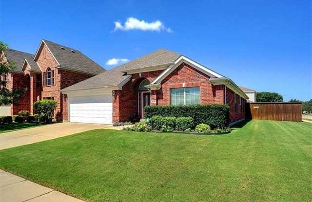 3824 Drexmore Road - 3824 Drexmore Road, Fort Worth, TX 76244