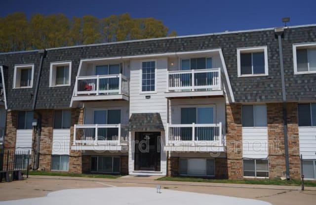 4964 E. Lincoln - 105 - 4964 East Lincoln Street, Wichita, KS 67218