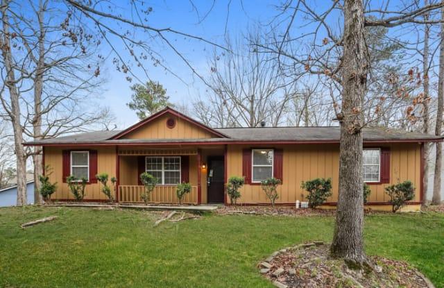 3772 Rolling Place - 3772 Rolling Place, DeKalb County, GA 30288