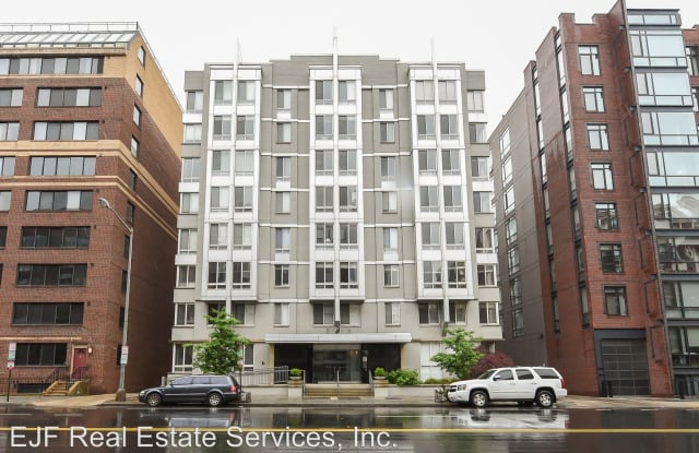 1225 Lofts - 1225 13th St NW, Washington, DC 20005