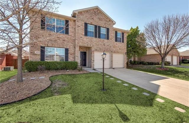 9017 Warren Drive - 9017 Warren Drive, McKinney, TX 75071