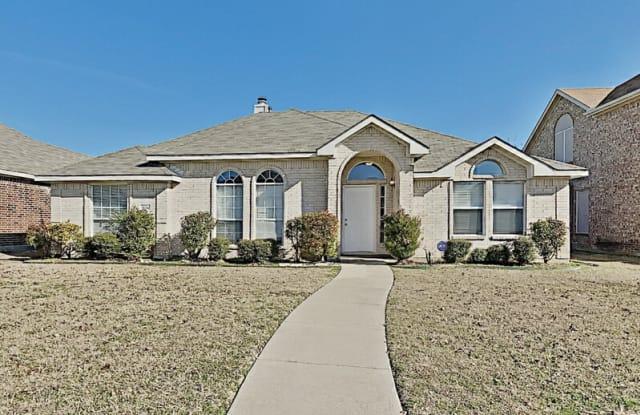1034 Suffolk Ln - 1034 Suffolk Lane, Cedar Hill, TX 75104