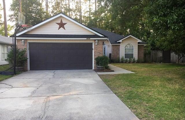 4018 BALD EAGLE LN - 4018 Bald Eagle Lane, Jacksonville, FL 32257