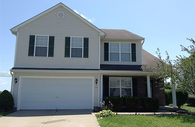 620 Cantor Pl, Trenton, OH 45067 - 620 Cantor Place, Trenton, OH 45067
