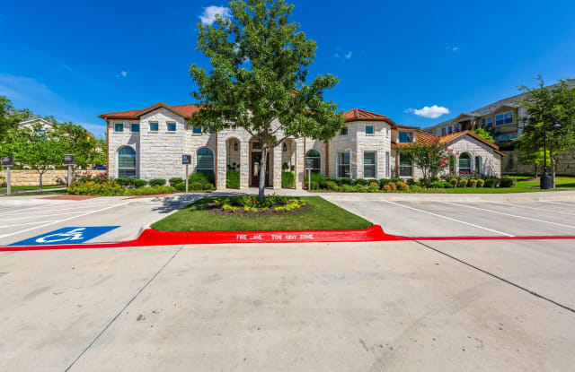 Berkshire Lakeway - 5313 Serene Hills Dr, Lakeway, TX 78738