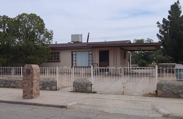 932 RICHARD Drive - 932 Richard Drive, El Paso, TX 79907