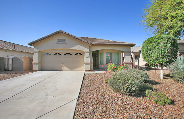 14557 W Hearn Rd - 14557 West Hearn Road, Surprise, AZ 85379