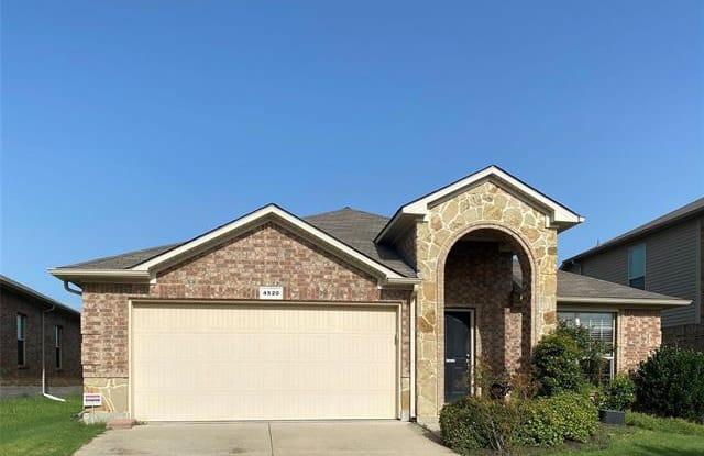 4520 Shagbark Drive - 4520 Shagbark Lane, Denton, TX 76226