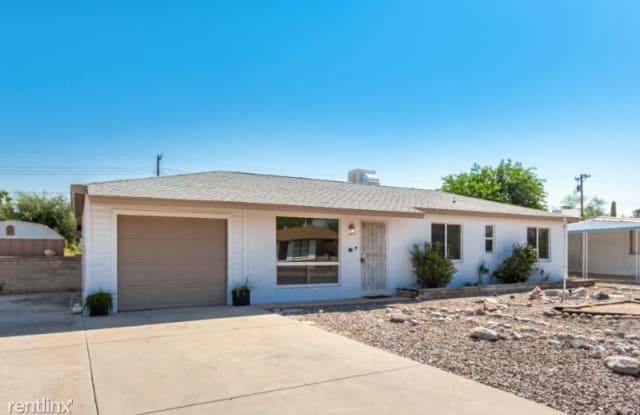 1119 S Duquesne Dr - 1119 South Duquesne Drive, Tucson, AZ 85710