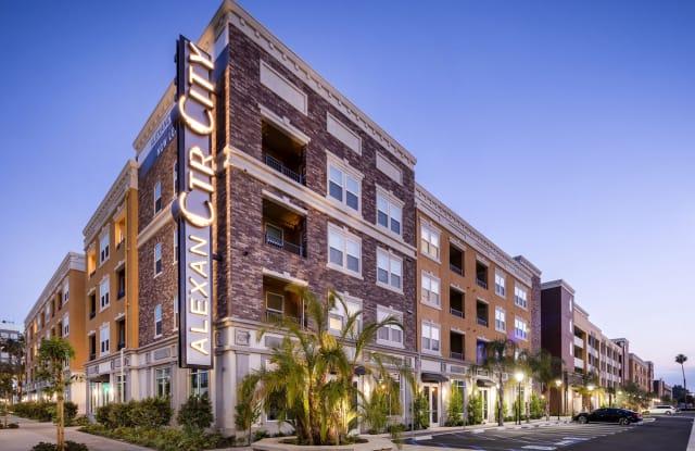 CTR City - 255 North Anaheim Boulevard, Anaheim, CA 92805