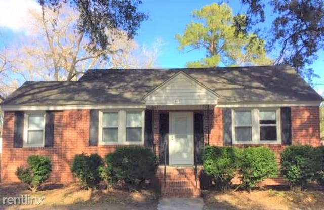 805 Castle Ave - 805 Castle Avenue, Charleston County, SC 29407